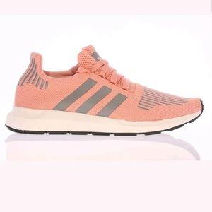Adidas swift tennis shoe